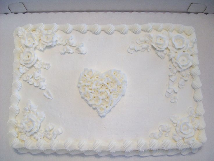 sheet wedding cake CHEAP , yes even a cheap sheet cake can be jazzed up for a wedding cake Depending on decorators Skills!!!