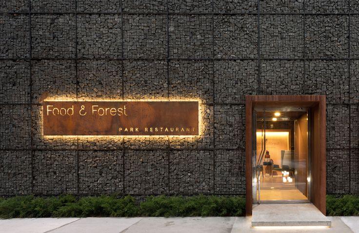 Food+&+Forest+/+restaurant