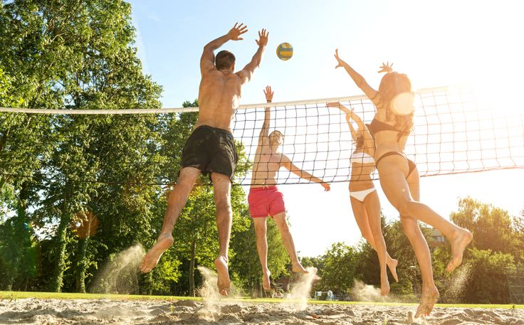 Show Me Volleyball Events Near Me Volleyball Beach Outdoor Activities
