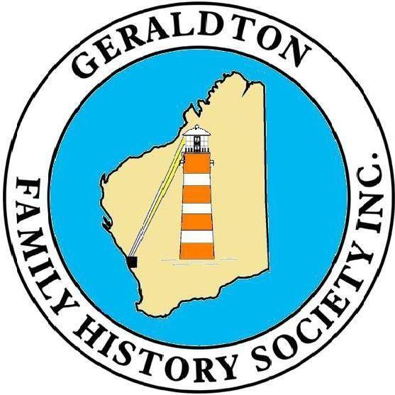 Geraldton Family History Society Inc.