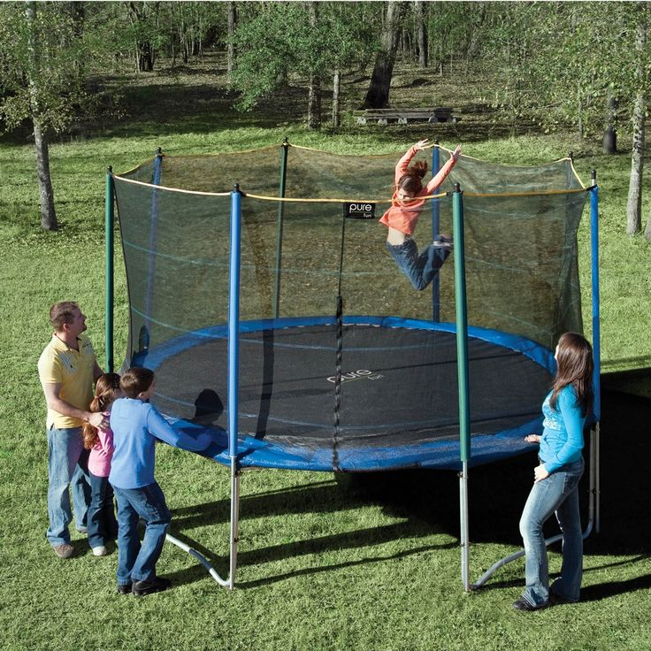 12ft Trampoline Review: Pure Fun 12-foot Trampoline and Enclosure #12-feet_Trampoline #12-ft_Trampoline #Pure_Fun_Trampoline #12ft_Trampoline #Pure_Fun_Trampoline_Reviews #trampoline_with_enclosure #12-foot_Trampoline #trampoline_and_enclosure