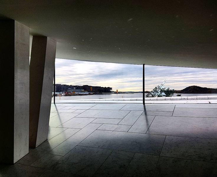 Oslofjord seen from the Opera. #Oslo #norway . . . . . #visitnorway #visitoslo #norge #norgebilder #ig_europa #picoftheday #wanderlust #livelife #theglobewanderer #traveldeeper #bucketlist #exploretocreate #liveauthentic #traveling #vacation #visiting #instatravel #travelinggold #bbctravel #instago #instagood #trip #holiday #photooftheday #fun #travelling #tourism