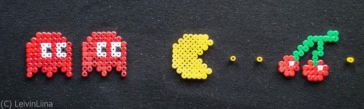 Pacman - Hama Beads