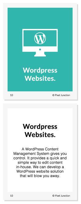 #Wordpress #Web #Design