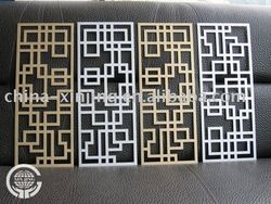 Perforated Metal Wall Panels | Perforated Design Wall Decorative Panel    Buy Interior Wall Paneling . Part 42