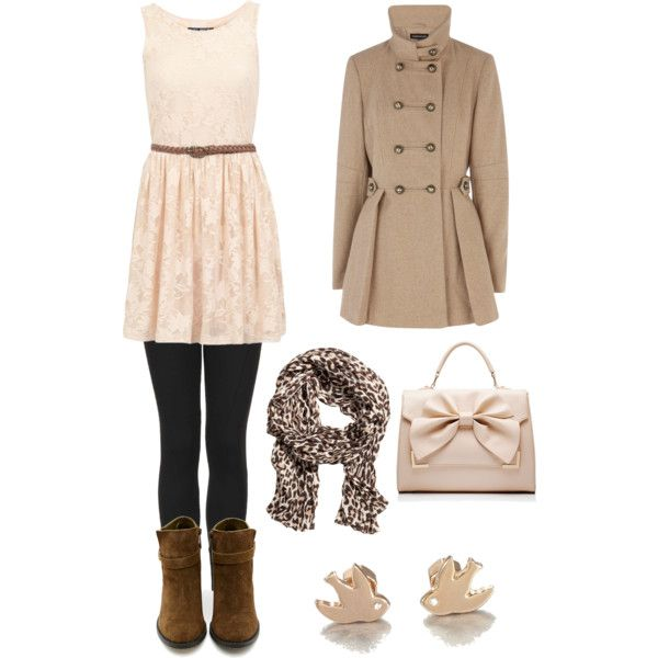 95 best winter outfits images on pinterest fall for Cute dresses to wear to a fall wedding