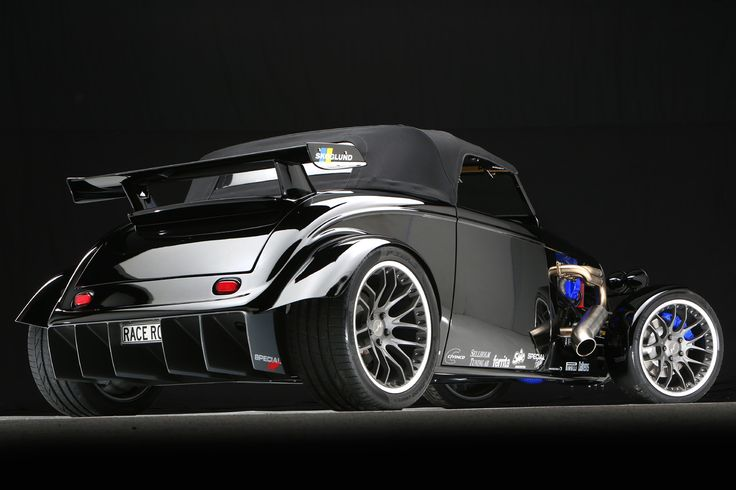 beautiful 39 33 hot rod factory five racing design pinterest beautiful batmobile and. Black Bedroom Furniture Sets. Home Design Ideas