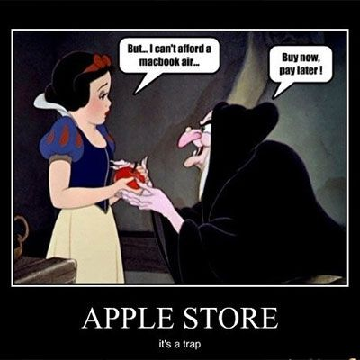 Snow White Jokes and Memes All Hardcore Disney Fans will Absolutely DIE Over