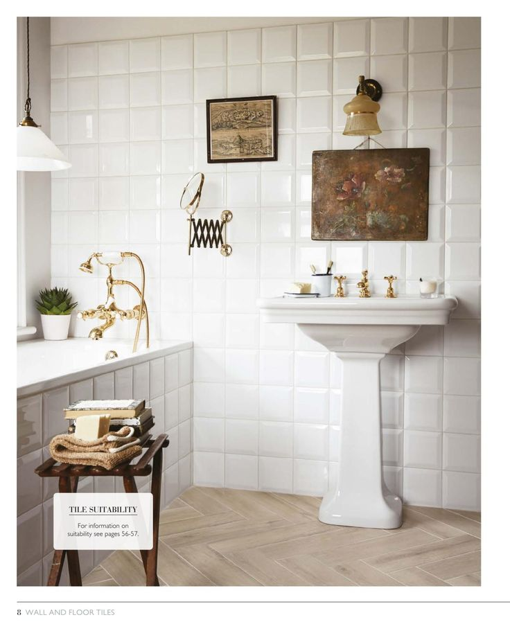 Catalogue   Fired earth, Tiles, Bathroom