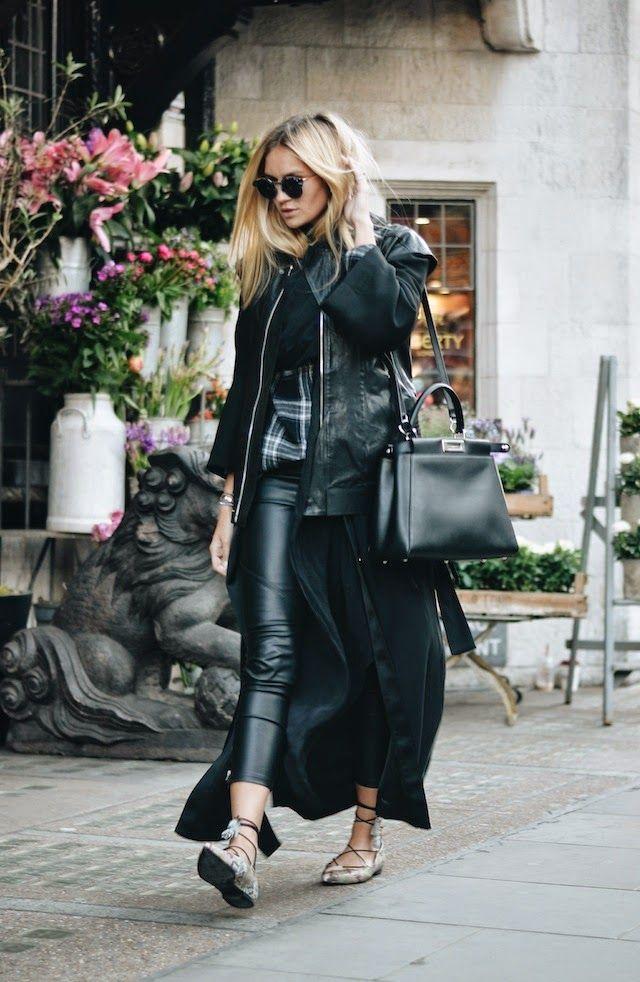 Nina Suess: Regent Street