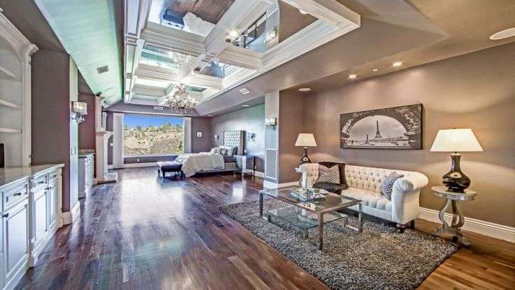 L.A. Clippers' Chris Paul Lists Contemporary Mediterranean for $11.5M   American…