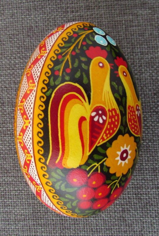 1000 Images About Pysanka On Pinterest