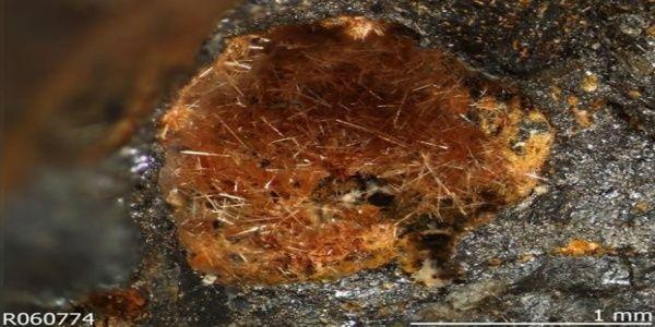 Πώς τα ορυχεία του Λαυρίου εμπλούτισαν τον πλανήτη με νέα ορυκτά