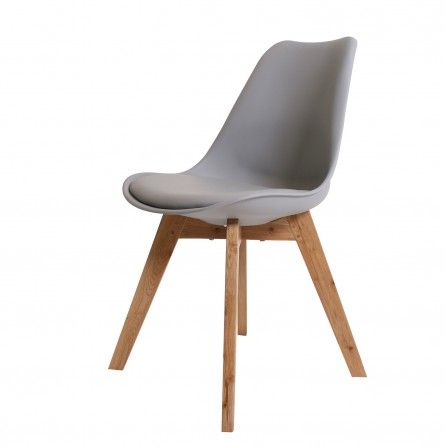 Consillium Valido – Chair: Nice design even if you can not invest too much money. Looking very good, different colors available. Some kind of Hay/Vitra-light mix :)