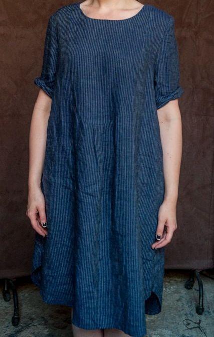 Couture à l'anglaise de Merchant & Mills