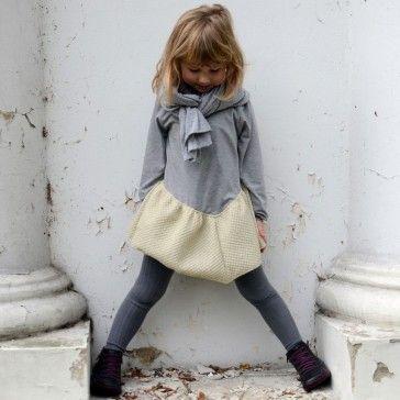 sukienka/tunika Pikówka | Nie zwlekaj i sprawdź! | SHOWROOM Kids