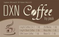 Kávékóstoló csomag, minden egészséges DXN kávéfajtából 1-1 darab. http://bea.ganodermakave.hu/termekek#coffee-try-pack