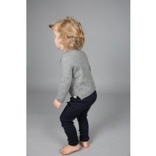 Thule wool-cashmere sweater. Kids clothes, baby clothes, knit, soft, warm, comfort, natural.