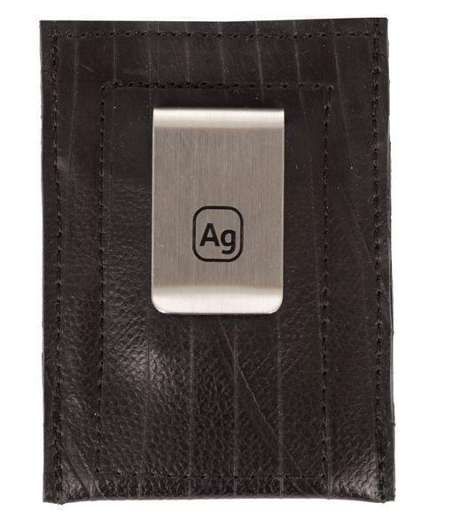 Leather Slimfold Wallet - PEACOCK GARDEN SLIMFOLD by VIDA VIDA syzsqAf9v