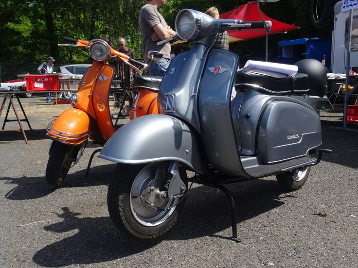 Zündapp R50