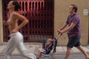 Red Carpet: Το σέξι αγγελάκι Candice Swanepoel με Robert Rodriguez