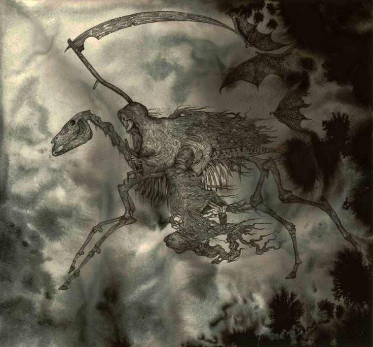 Conquest For Death - Beyond Armageddon