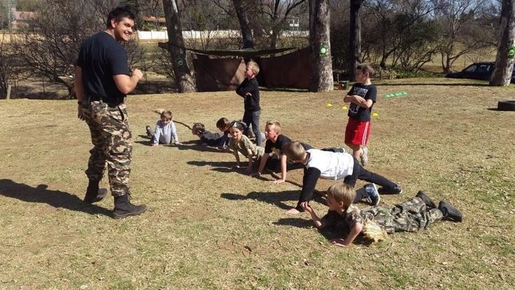 Army - Kids Themed Parties | Kids Party Themes | Kids birthday Party Themes