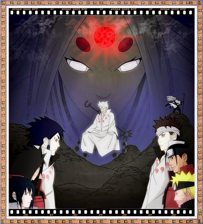 Komik Naruto 684 Bahasa Indonesia