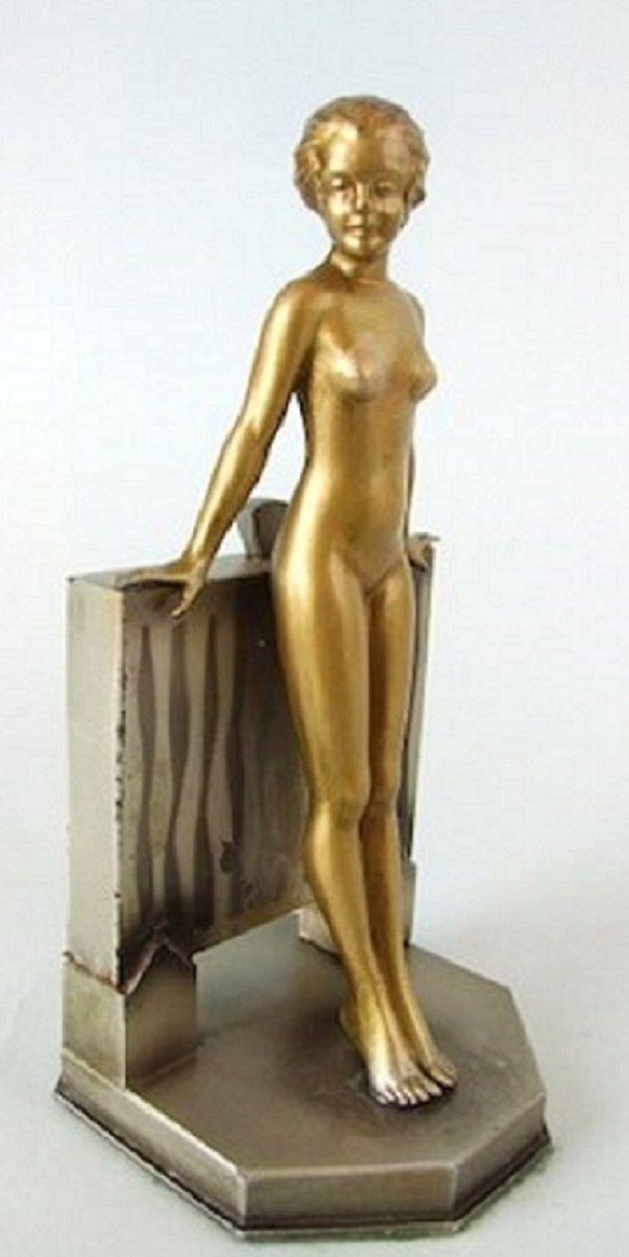 Plus de 1000 idées à propos de figurines art déco serre livres sur ...