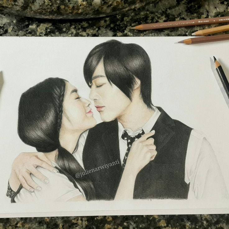 Jung Somin-Kim Hyunjoong