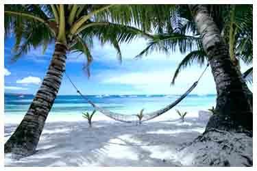 Pesona keajaiban di pantai Senggigi yang Lombok