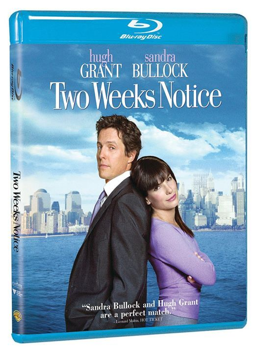 The 25+ best Two weeks notice movie ideas on Pinterest Sandra - 2 weeks notice