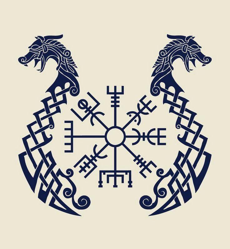symbole nordique celte idées