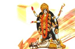 maa kali hd wallpapers free download