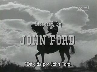 """""""El hombre que hizo películas del oeste"""""""