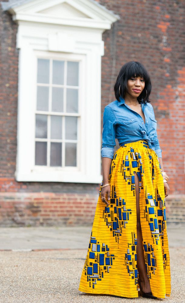 Image of NEW YAYE Skirt
