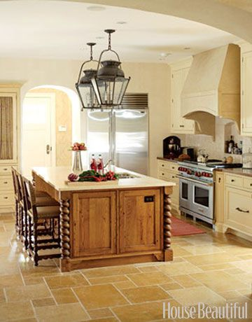 17 best ideas about old world kitchens on pinterest old House beautiful com kitchens