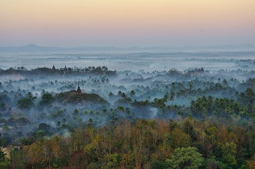 Guide to Mrauk U in Myanmar // ancient Buddhist City // The alarm rang. At 5:30 in the morning, my mind was still in a murky haze having arrived in Mrauk U just a few hours before. The entirety of the previous day was spent traveling by plane, boat and ...
