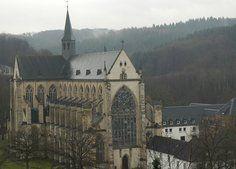 altenberg 대성당 (dom)
