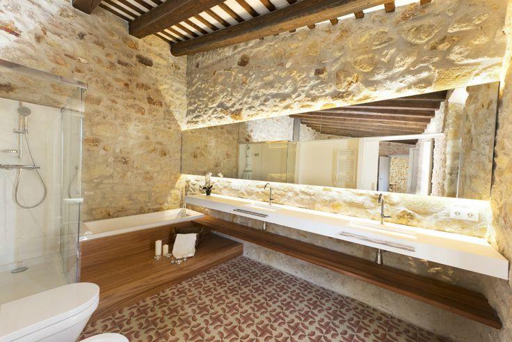 El baño de la suite | Galería de fotos 8 de 13 | AD                                                                                                                                                                                 Más