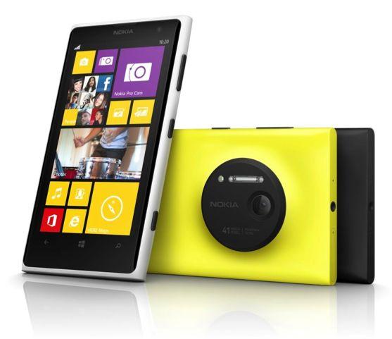 #NokiaLumia1020 #NokiaLumia #Nokia #tech #technews #news #technology #TechPK - Nokia Lumia 1020 PureView officially Announced: 41MP Windows Phone 8
