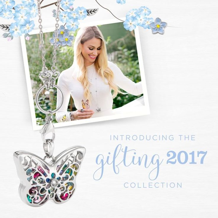 Origami Owl 2017 Gifting Collection https://www.facebook.com/groups/thegiftofcharms/