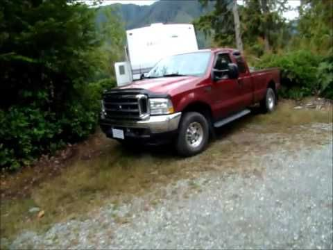 A walk through video of the excellently kept Vernon Lake Campground on Northern Vancouver Island. Has a caretaker and excellent trout fishing.