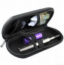 eGo Electronic Cigarette Travel Case Rigid Zipper Case Large Assorted Colours: Amazon.co.uk: Luggage