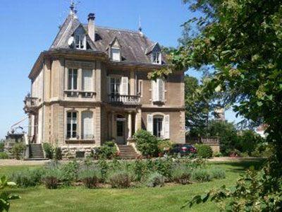 Chambres d'hôtes à vendre à Saint-Amour dans le Jura