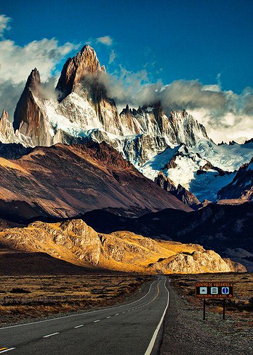 Patagonia Argentina//// amo el sur!!