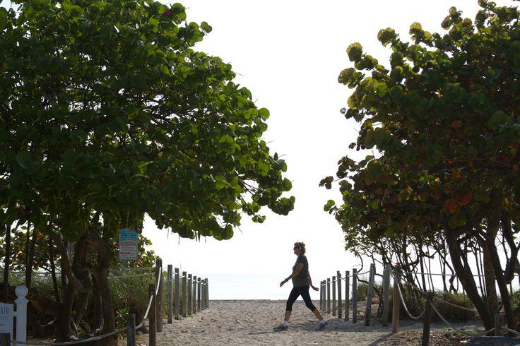 Surfside Florida Lifestyle