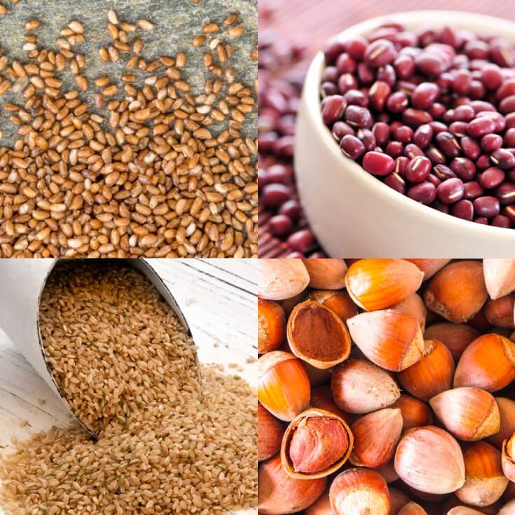 Manganese Helps Prevent Osteoporosis & Inflammation by @draxe