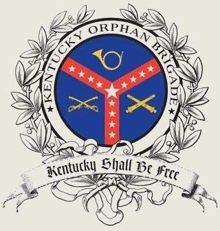 Kentucky Orphan Brigade
