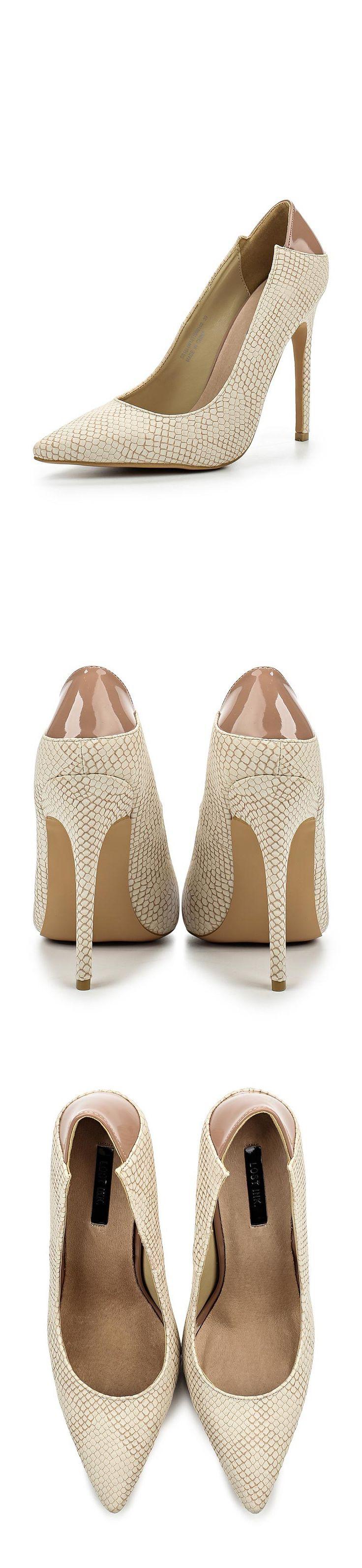 Женская обувь туфли LOST INK за 1950.00 руб.